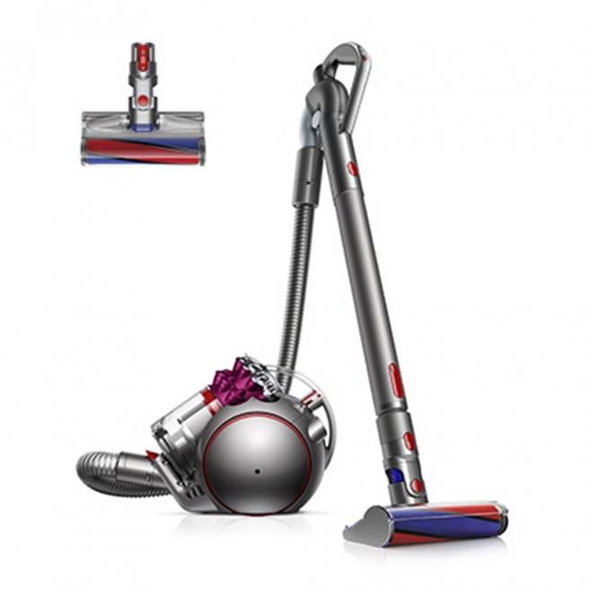 【Dyson】V4 Digital Fluffy Cylindrical Vacuum Cleaner CY29